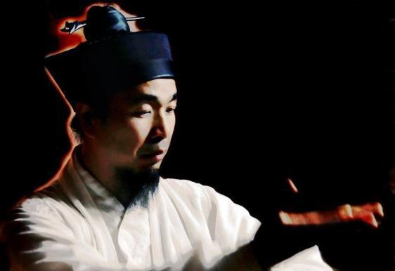 Mestre Chen 1